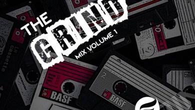 e783ed6b b593 4a5e 9c43 8c02984001f3 - DJ Foxzy - The Grind Mix (Volume 1)