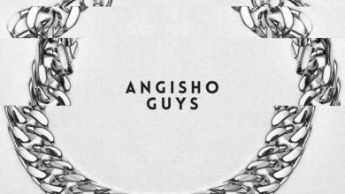 Cassper Nyovest Angisho Guys cover art - Cassper Nyovest ft Lady Du - Angisho Guys (Prod. by Abidoza)