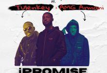 Eddie Khae ft Tulenkey Amg Armani Ipromise www dcleakers com  mp3 image - Eddie Khae - iPromise ft. Tulenkey & Amg Armani