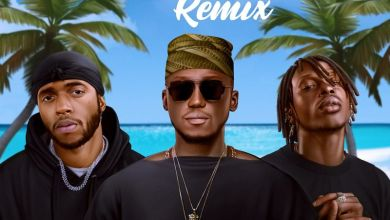Spinall ft Fireboy DML 6lack Sere Remix Prod by Kel Pwww dcleakers com  mp3 image - DJ Spinall - Sere (Remix) ft Fireboy DML & 6lack