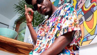 Supa Gaeta - Supa Gaeta Enlists Oxlade To Reassure His Love With New Video  'Text Me'