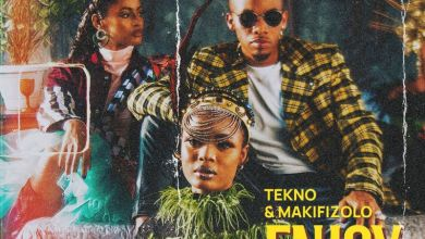 Tekno ft Mafikizolo Enjoy RemixProd by Blaise Beatzwww dcleakers com  mp3 image - Tekno - Enjoy (Remix) ft. Mafikizolo