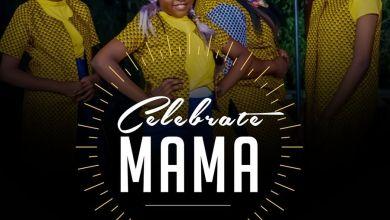 celestine donkor mama - Celestine Donkor - Celebrate Mama