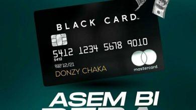 donzy asem bi - Donzy Chaka - Asem Bi Reba (Prod by Tubhani Muzik)