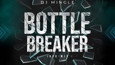 jq2 - Dj Mingle - Bottle Breaker (Jay Q Mix)