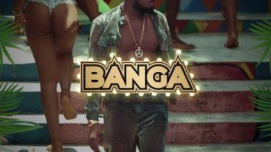 DBanj Banga cover art - D'banj - Banga