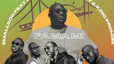 M.anifest 4 - Smallgod - Fa Ma Mi ft. Kwamz & Flava , King Promise & Eugy