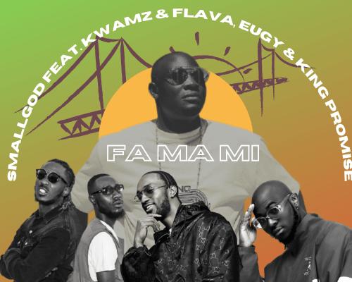 M.anifest 4 500x400 - Smallgod - Fa Ma Mi ft. Kwamz & Flava , King Promise & Eugy