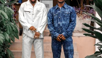 Nanky image 2021 2 - It's about time we do with Highlife, what Nigeria has done with Afrobeats – Nanky