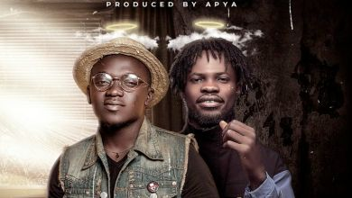 Phrimpong ft Fameye No Pressure Prod by Apyawww dcleakers com  mp3 image - Phrimpong - No Pressure ft. Fameye