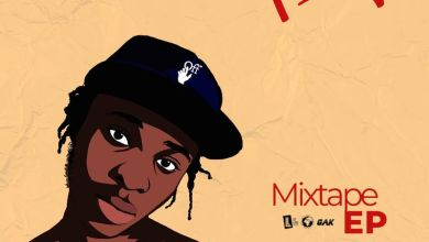 Reggie ft Chicogod Why www dcleakers com  mp3 image - Reggie - Trap Boys ft. Kwaku DMC & O'Kenneth