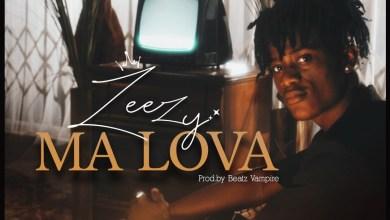 Zeezy ma lova art work - Zeezy - Ma Lova (Prod. by Beatz Vampire)