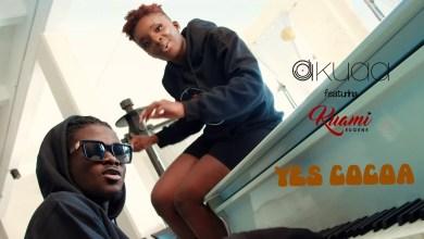 dj akuaa yes cocoa video - DJ Akuaa - Yes Cocoa ft. Kuami Eugene (Official Video)