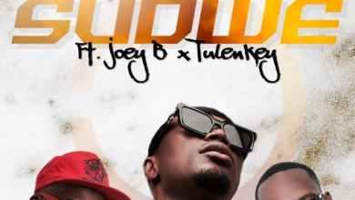 e.l sudwe mp3 art work - E.L - Sudwe ft. Joey B & Tulenkey