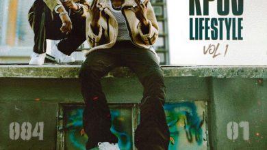 Ajebo Hustlers album cover art - Ajebo Hustlers Drop Debut Album Dubbed 'Kpos Lifestyle Vol. 1'