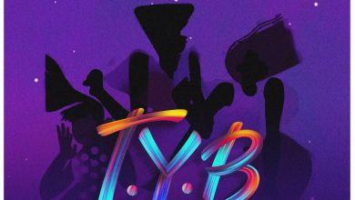 Del B ft Phyno Mufasa T Y B www dcleakers com  mp3 image - Del B - T.Y.B ft. Phyno & Mufasa