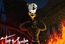 Kida Kudz Top Memba album cover - Kida Kudz's 'Top Memba' Studio Project Has Finally Dropped