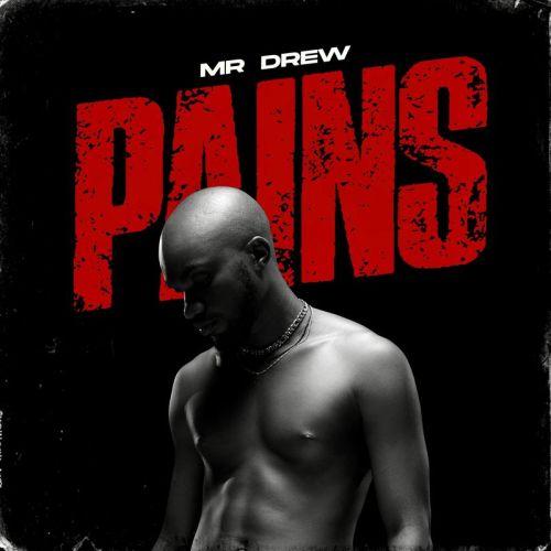 Mr Drew Pains Prod by BeatzVampirewww dcleakers com  mp3 image 500x500 - Mr. Drew - Pains