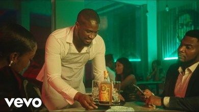Mr. P video - Mr. P ft. Singah - Paloma (Official Video)