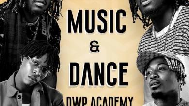 Music Dance - DopeNation - Zenabu ft. Dancegod lloyd & Afrobeast