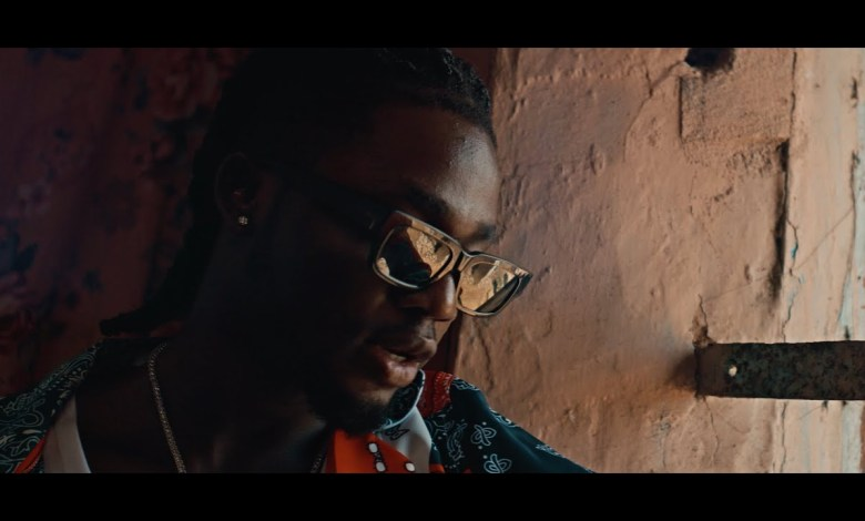 Omah Lay Understand 1 - The Music Video For Omah Lay's 'Understand' Appreciates The Slum Setting In Ghana