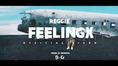 Reggie Feelingx Official Video - Reggie - Feelingx (Official Video)