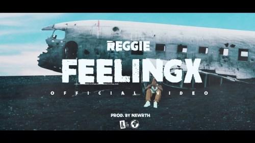 Reggie Feelingx Official Video 500x281 - Reggie - Feelingx (Official Video)