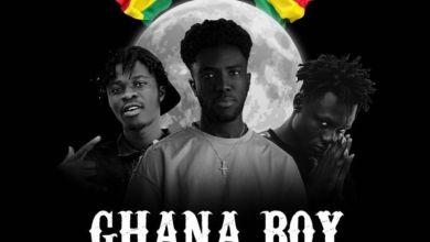 So Skinny ft Jay Bahd Reggie Ghana Boy www dcleakers com  mp3 image - So Skinny - Ghana Boy ft. Jay Bahd & Reggie