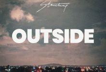 Stonebwoy Outside cover art - Stonebwoy - Outside