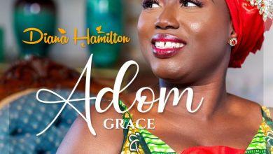 diana hamilton adom - Diana Hamilton - Adom Grace