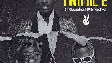 frank naro twa me 2 - Frank Naro - Twa Me 2 ft. Quamina MP & Medikal