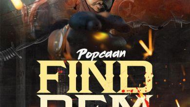 popcaan find dem artwork - Popcaan - Find Dem