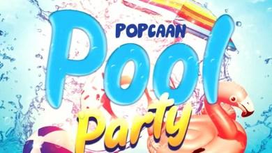 popcaan pool party - Popcaan - Pool Party (Prod. by TJ Records)