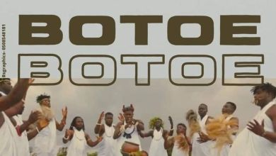 shatta wale botoe artwork - Shatta Wale - Botoe (Listen)