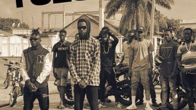 ypee ten toes artwork - Ypee - Ten Toes feat. Kofi Jamar