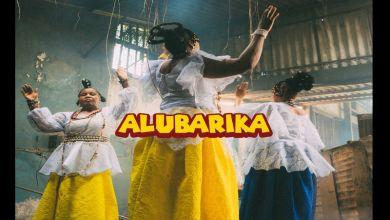 Zlatan Alubarika cover art - Zlatan - Alubarika ft. Buju