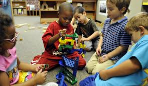 Construction Junction New Play Time Program District Of