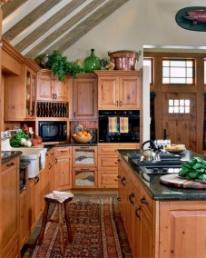 The Gathering House Kitchen