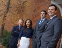 DRFA - Coleman Legal Group, LLC