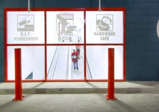 Commercial Photography Sydney – Bunnings