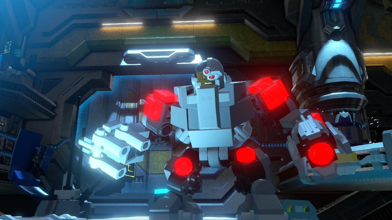 Le Plein Dimages Pour Lego Batman 3 DCPlanetfr