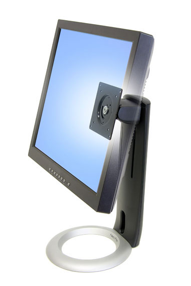 Neo Flex Lcd Stand Black Dcp Solutions