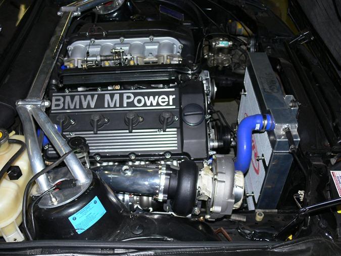 My Turbo E30 M3 Page 5