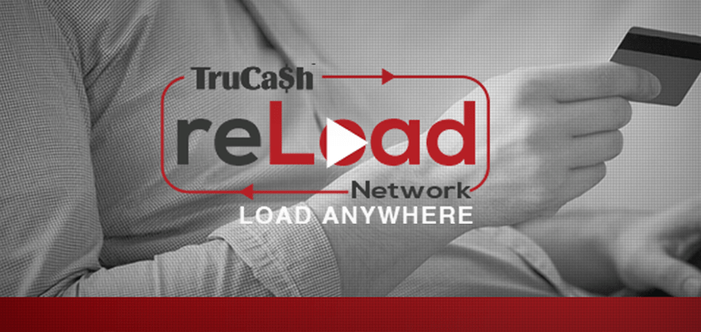 TruCash Reload Network
