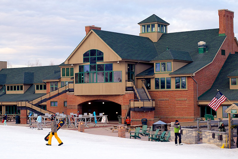 Image result for white tail resort ski