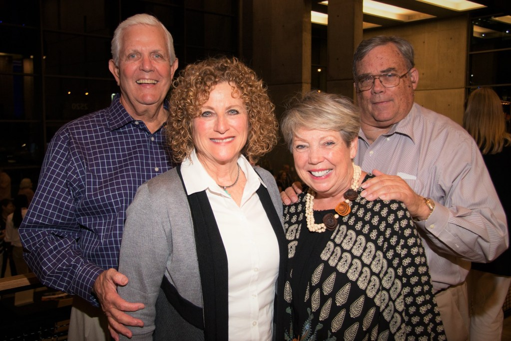 Patrons of the Dallas Chamber Symphony