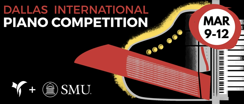 Dallas International Piano Competition 2016