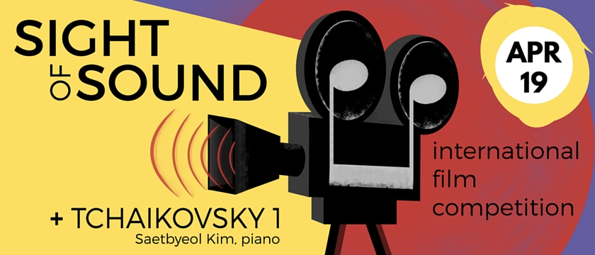 Sight of Sound 2015 + Tchaikovsky 1