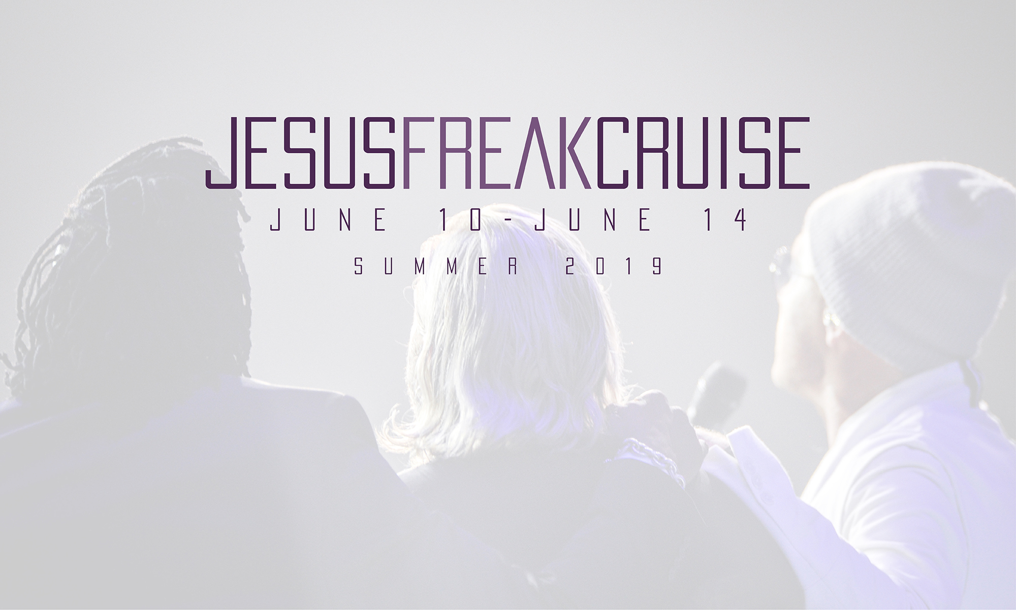 Dc Talk Jesus Freak Cruise 2019