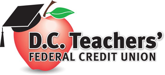 D.C.Teachers Federal Credit Union Logo
